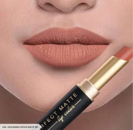 Perfect Matte Lip Color Review Female Daily