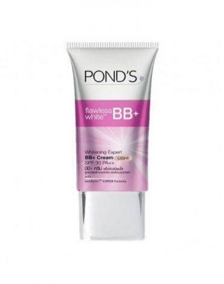 Flawless white whitening expert bb cream spf 30 pa for Pond expert