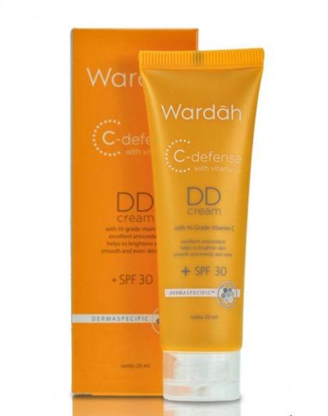 C Defense DD Cream