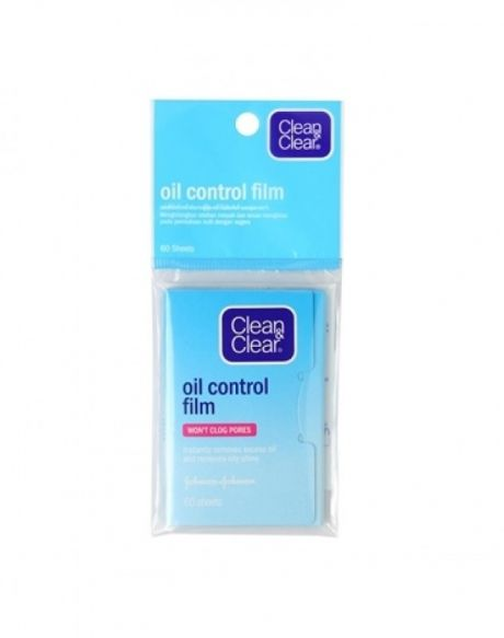 Oil Control Film Review Female Daily