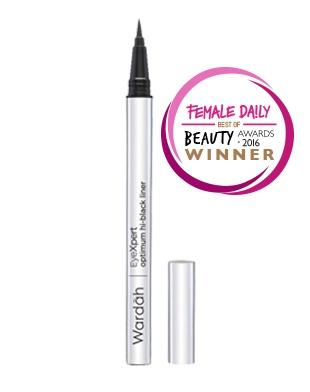 EyeXpert Optimum Hi-black liner - Review Female Daily
