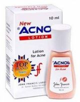 Acne Treatment - Beauty Products List and Cosmetics