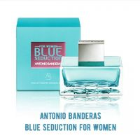 Antonio Banderas Antonio Banderas Blue Seduction for Women