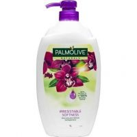 Palmolive PALMOLIVE Shower Black Orchid & Milk