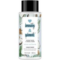 Love Beauty and Planet Coconut Water & Mimosa Flower Conditioner