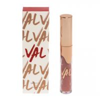 VAL by Valerie Thomas VAL Matte Lip Cream Salina
