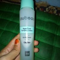 Aubeau Aqua Cool Purifying Lotion Oily Skin