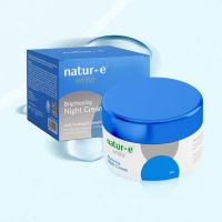 Natur-E Brightening Night Cream