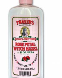 Thayers Rose Petal Alcohol Free Witch Hazel
