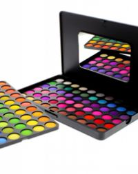 BH Cosmetics 120 Color Palette Eyeshadow 1st Edition