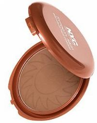 New York Color Smooth Skin Bronzing Face Powder 720A Sunny