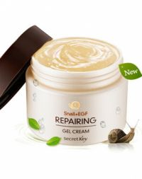 Secret Key Snail Repairing Gel Cream Gel Cream