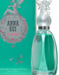 Anna Sui Secret Wish Fruity