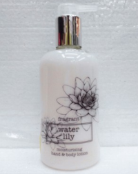 Marks & Spencer Water Lily Hand & Body Lotion