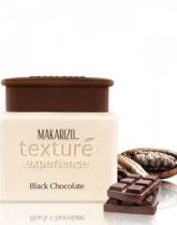 Makarizo Texture Experience Hair Massage Cream Black Chocolate