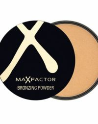 Max Factor Bronzing Powder Golden