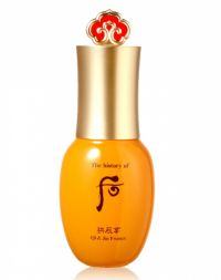 The History of Whoo Qi Jin Essence