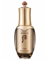 The History of Whoo Hwa Hyun Essence