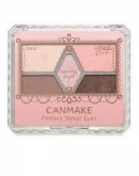 CANMAKE Perfect Stylist Eyes 04 Lady Beige