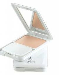 Caring Colours Dual Action Cake Extra Protection Ivory Beige