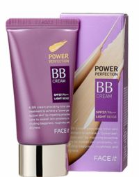 The Face Shop Face it Power Perfection BB Cream Natural Beige