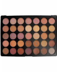 Morphe Eyeshadow Palette 35T - 35 COLOR TAUPE PALETTE