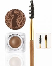 Tarte Cosmetics Amazonian Clay Waterproof Brow Mousse Rich Brown