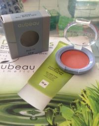 Aubeau Blush On Perfect 01-Rose