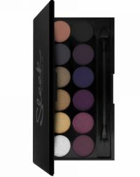 Sleek MakeUp i-Divine Eye Shadow Palette Vintage Romance