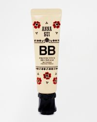 Anna Sui Protective BB Cream 01 Light