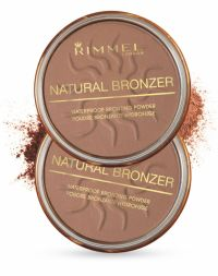 Rimmel Natural Bronzer Sun Light