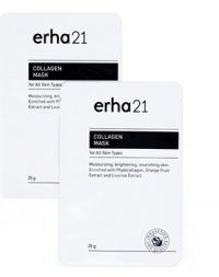 Erha  Collagen Mask