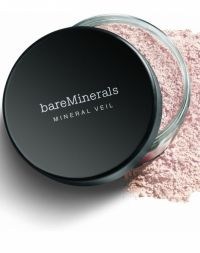 BareMinerals Mineral Veil Hydrating Finish Transparent