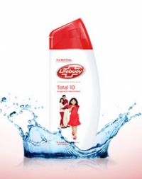 Lifebuoy Total 10 Germ Protection Bodywash