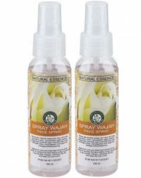 Bali Alus Face Mist White Rose