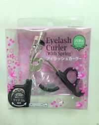 Daiso Eyelash Curler With Spring