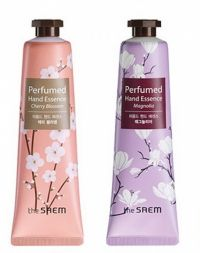 the SAEM Perfumed Hand Essence