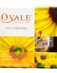 Ovale Essential Vitamin Lightening
