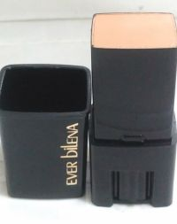 Daiso Ever Bilena Stick Foundation Ochre