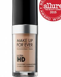 Make Up For Ever MAKE UP FOR EVER Ultra HD Invisible Cover Foundation R220 - Pink Porcelain
