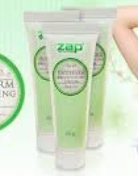 Zap  Underarm Brightening Cream