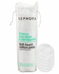Sephora Soft Touch Cotton Pads