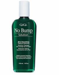 GiGi No Bump Topical Solution