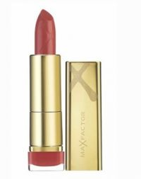 Max Factor Colour Elixir Lipstick pink brandy