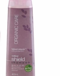 Organic Care Organic Care Colour Shield Shampoo