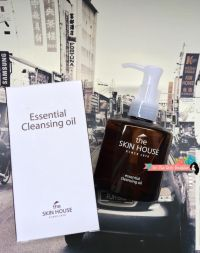 The Skin House Essential Cleansing Oil Cleansing Oil