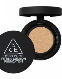 3CE Fitting Cushion Foundation 002 Natural Coverage