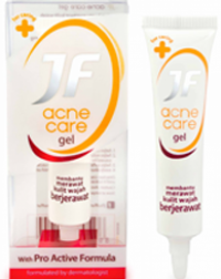 JF Sulfur JF Acne Care Gel