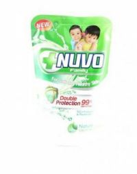 Nuvo Liquid Soap Nature