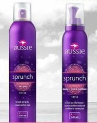 Aussie Sprunch Spray
